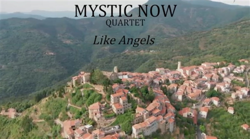 BAJARDO MYSTIC NOW QUARTET
